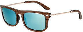 Earth Wood Queensland Sunglasses
