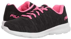 Fila Memory Techknit Running Women's Shoes