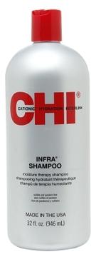 CHI Infra Shampoo Moisture TherapyCHI Infra Poo 32z