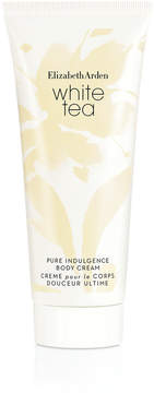Receive a Free White Tea Body Cream with any $35 Elizabeth Arden purchase