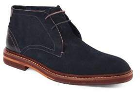 Ted Baker Azzlan Suede Chukka Boots