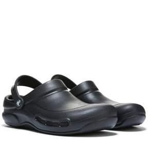 Crocs Men's Bistro Slip Resistant Clog
