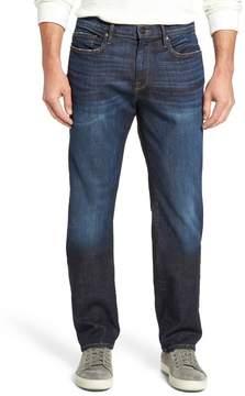 Frame L'Homme Slim Straight Leg Jeans (Alamo)