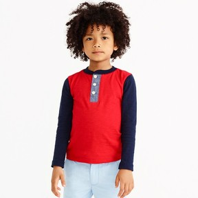 J.Crew Factory Archer Red