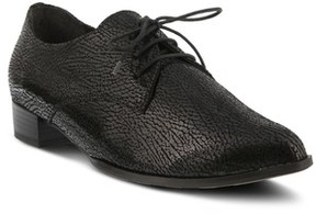 Spring Step Women's Conchetta Lace-Up Derby