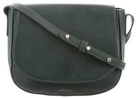 Mansur Gavriel Saddle Crossbody Bag