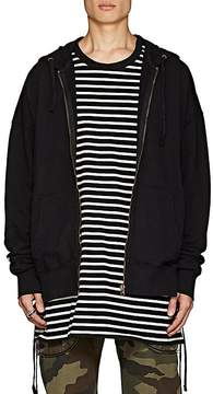 Faith Connexion Men's thedrop@barneys: Hometown Cotton Terry Oversized Hoodie