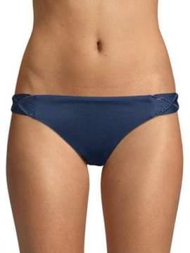 Dolce Vita Macrame Bikini Bottom