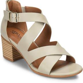 EuroSoft Aleah Womens Heeled Sandals
