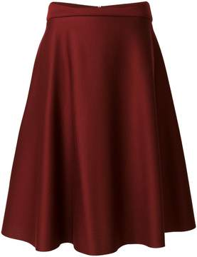 Chalayan flared skirt