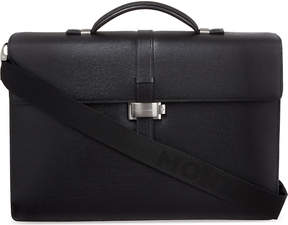 Montblanc Westside double gusset briefcase
