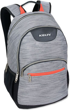 KELTY Kelty Contrast Heather Mesh Padded Back Backpack