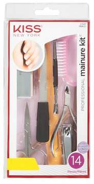Kiss Professional Manicure Kit