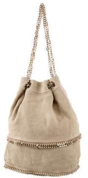 Stella McCartney Falabella Canvas Bucket Bag