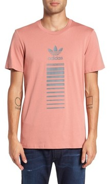 adidas Men's Chicago Emblem T-Shirt