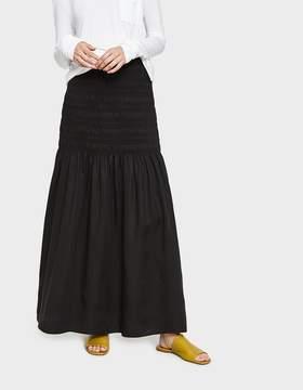 Creatures of Comfort Maya Skirt in Black