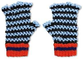 Missoni | Gloves | Sky blue