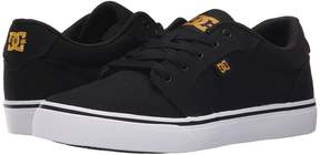DC Anvil TX Men's Skate Shoes