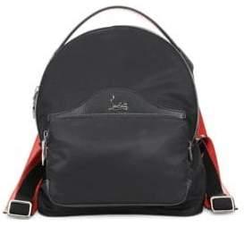 Christian Louboutin Loubi Backpack