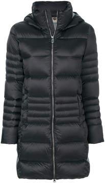 Colmar turtleneck padded jacket