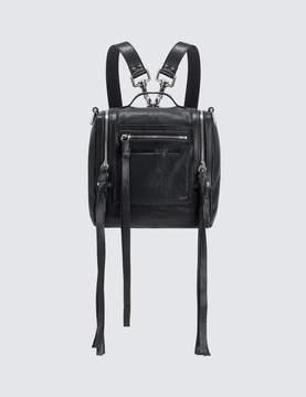 McQ Mini Convertible Box Bag