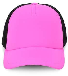 Golden Goose Deluxe Brand Giusy baseball hat