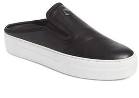 Moncler Women's Tiphanie Backless Platform Sneaker