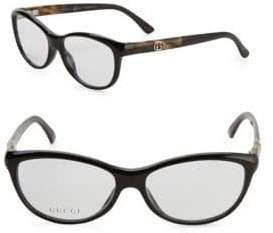Gucci 49MM Optical Glasses