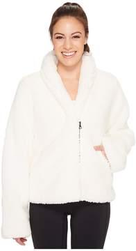Alo Cozy Up Jacket Women's Coat