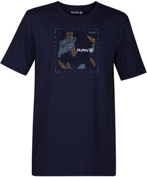 Hurley Men's Golden Graphic T-Shirt