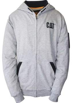 Caterpillar Lightweight Tech Full Zip Sweatshirt (Men's)