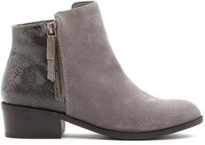 Sporto Sofia Water-Resistant Leather Bootie