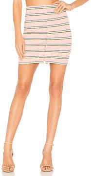 Privacy Please Hopewell Mini skirt