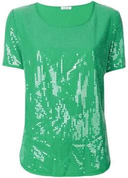 P.A.R.O.S.H. Plotter T-shirt