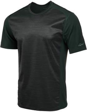 Greg Norman For Tasso Elba Men's Heathered Performance T-Shirt, Created for Macy's