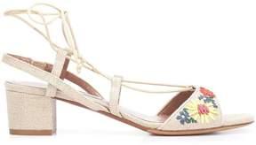 Tabitha Simmons 'Lori Meadow' sandals