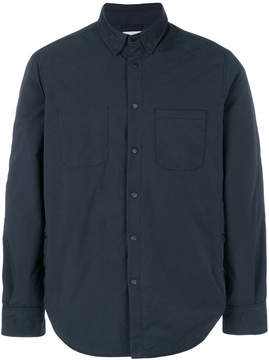 Aspesi relaxed fit shirt jacket