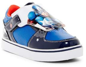 Heelys Twister x2 Captain America Wheeled Sneaker (Little Kid)