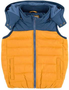 Pepe Jeans Sleeveless padded jacket