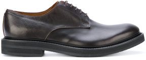 Eleventy classic derby shoes