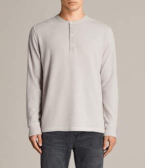 AllSaints Kraus Henley T-Shirt