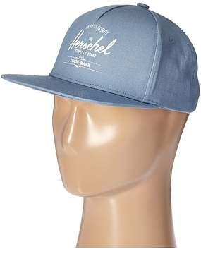 Herschel Whaler Caps