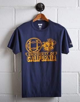 Tailgate Men's UC Berkeley Mascot T-Shirt