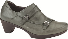 Naot Footwear Present Monkstrap Heel (Women's)