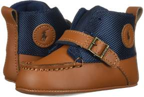 Polo Ralph Lauren Ranger Hi Boys Shoes