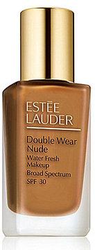 Estee Lauder Double Wear Nude Water Fresh Makeup Broad Spectrum SPF 30