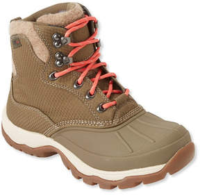 L.L. Bean Storm Chaser Mesh Waterproof Boots