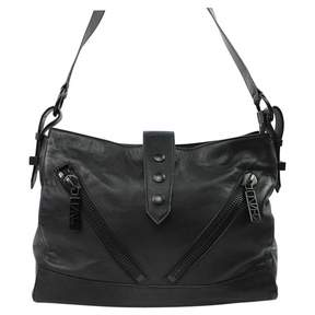 Kenzo Kalifornia leather handbag