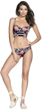 Agua Bendita 2017 Bendito Cacatua Bikini Bottom AF50117T1B