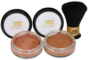 Black Radiance True Complexion Custom Coverage Foundation